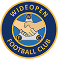 Wideopen FC Badge